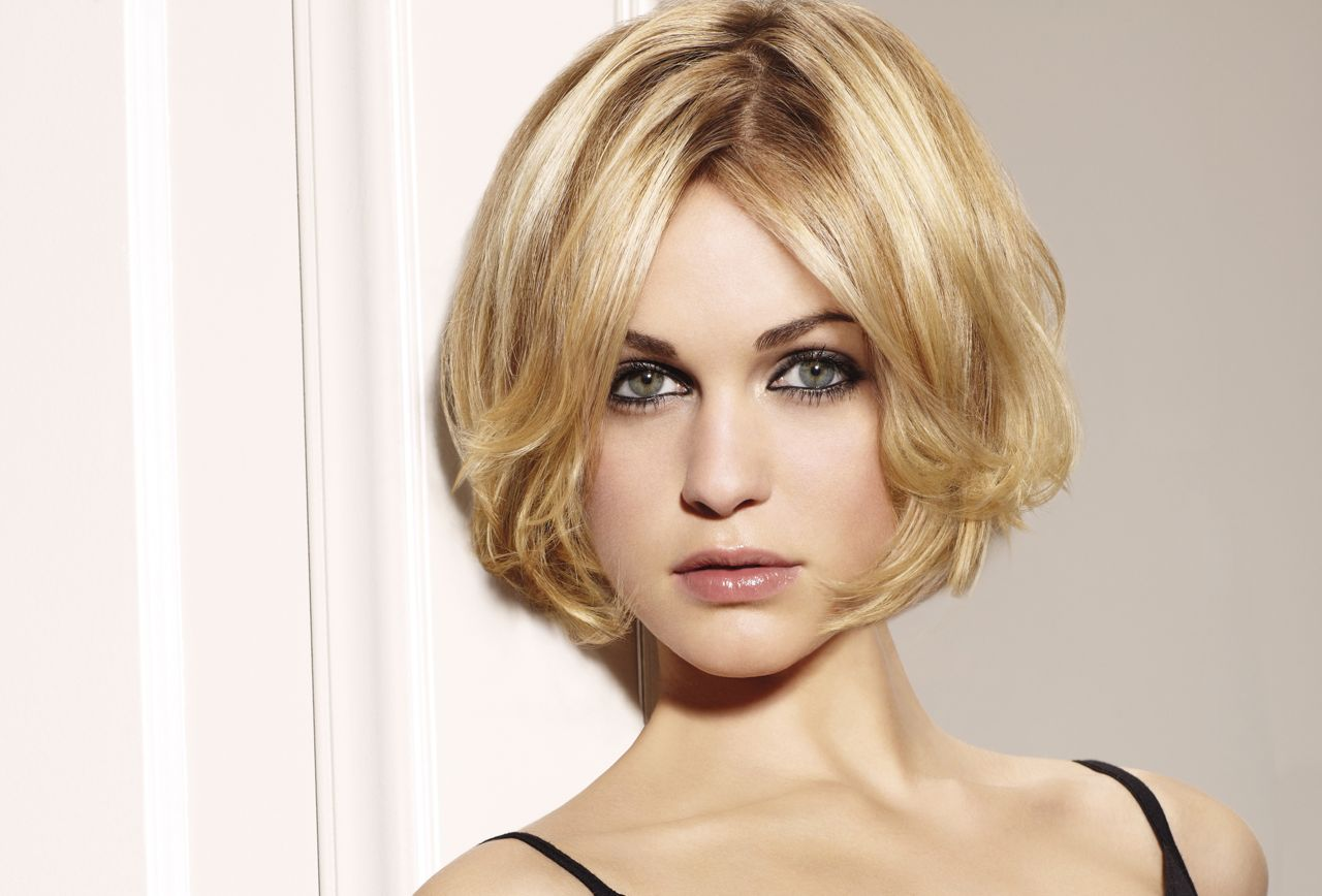 Tendances coiffure le journal beaut - Coiffure au carre ...