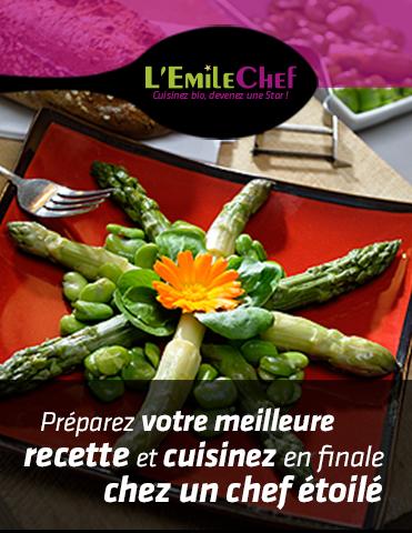 Jeu concours cuisine jouez et devenez cuisinier pour un chef toil le - Jeu concours cuisine ...