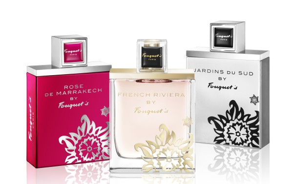 parfum on a test les fragrances du fouquet s le journal beaut. Black Bedroom Furniture Sets. Home Design Ideas