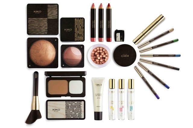 maquillage KIKO 2015