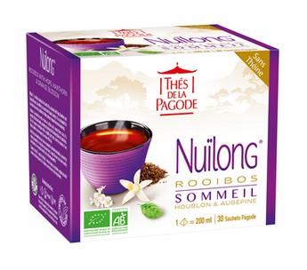nuilong-infusion-sommeil thés de la pagode bio