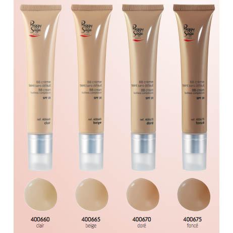 peggy sage maquillage bb crème de teint sans défaut