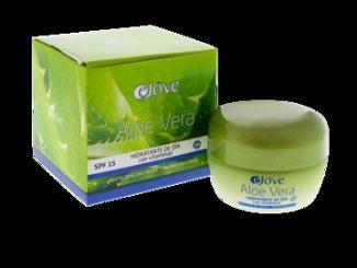 creme solaire de jour hydratante bio ejove