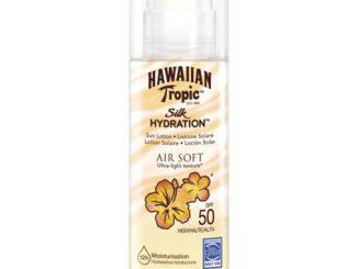 creme solaire hawaiian tropic 50