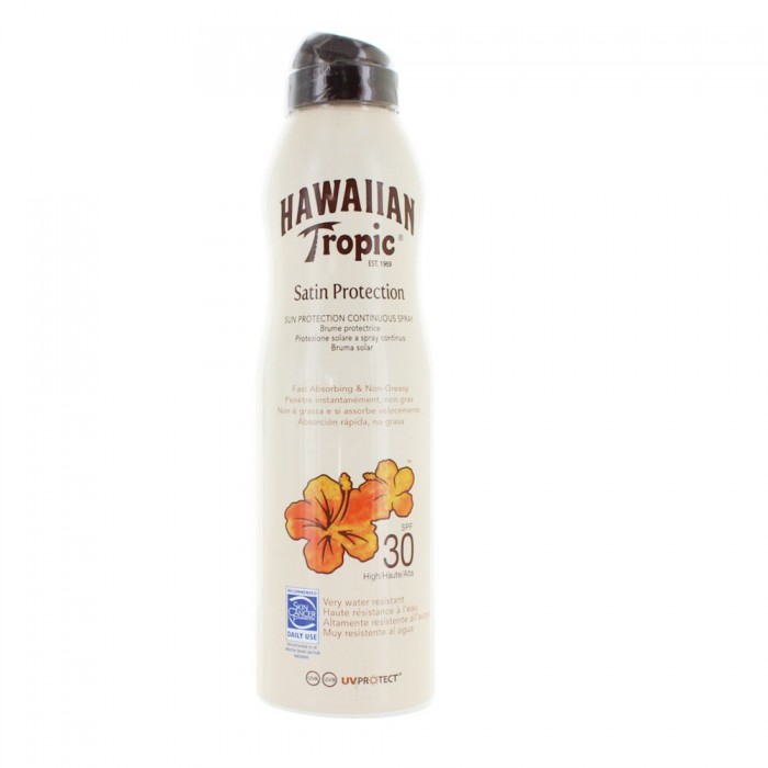 hawaiian-tropic-satin-protection-brume-spf30