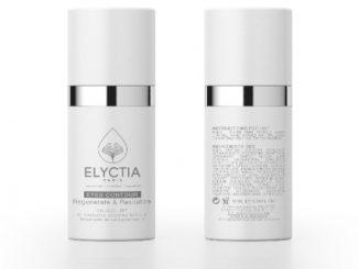 elyctia contour des yeux