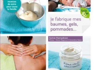 livre Je-fabrique-mes-baumes-gels-pommades