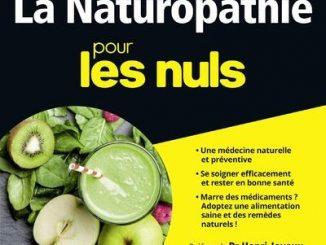 Naturopathie-Pour-les-Nuls livre