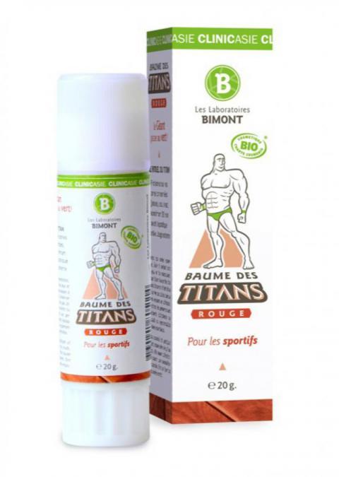 baume des titans bio laboratoire bimont