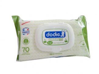 dodie-lingettes-nettoyantes-à-l-huile-d-olive-bio-x-70
