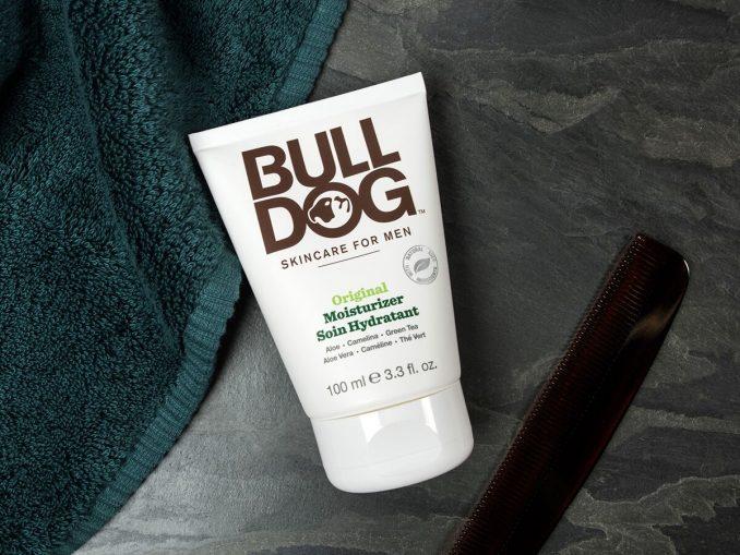soins homme Bulldog hydratant Original-Moisturiser