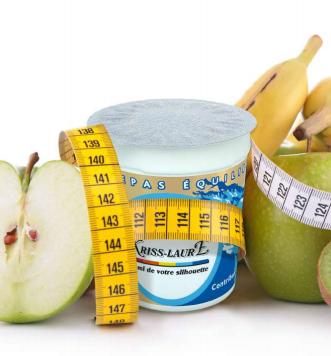 kriss laure diététique minceur