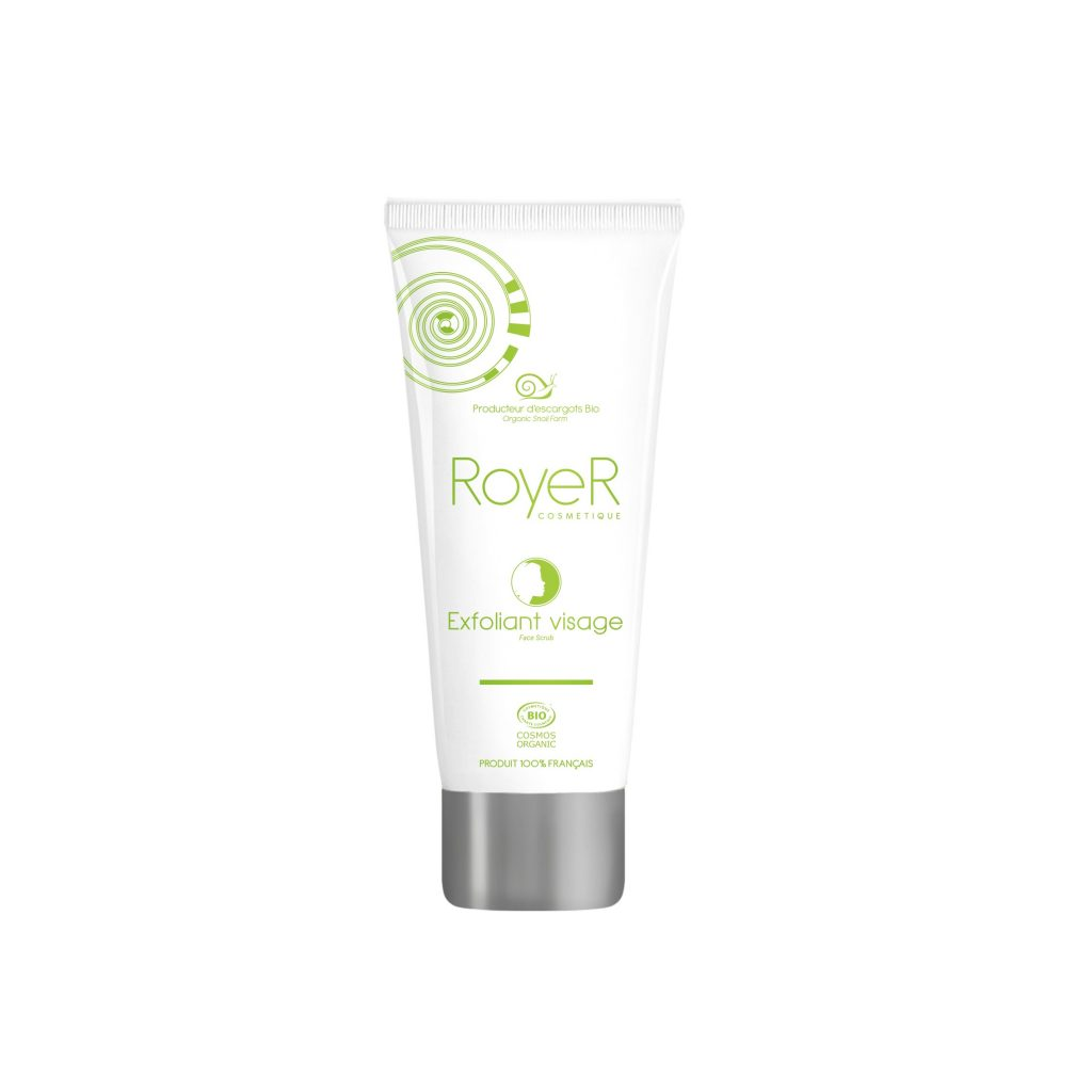 exfoliant-visage-a-la-bave-d-escargot-bio royer