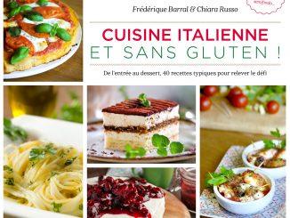 cuisine italienne et sans gluten editions terre vivante