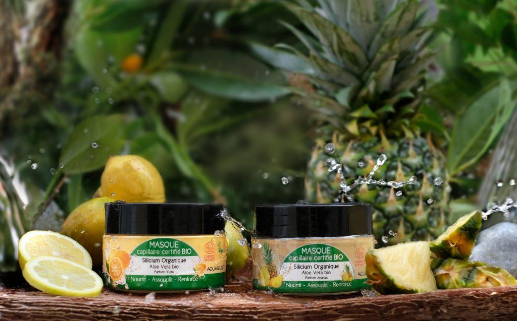 Abiocom masques capillaires yuzu ananas (1)