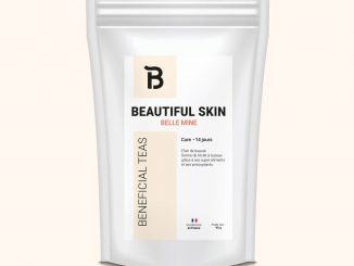 Beneteas infusion Belle mine Beautiful skin